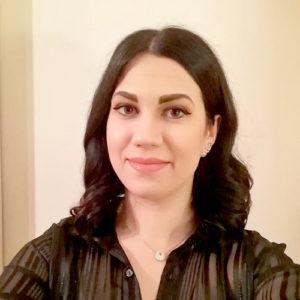 "<strong>JOVANA STANOJEV</strong><br/> <span>BioSense Institute<br/><a href=mailto:""jovana.stanojev@biosense.rs"">jovana.stanojev@biosense.rs</a></span>"