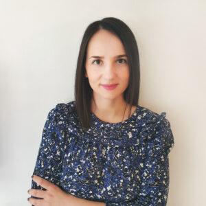 """<strong>DR. LJILJANA JANJUSEVIC</strong><br/> <span>BioSense Institute<br/><a href=mailto:""""ljiljana.janjusevic@biosense.rs"""">ljiljana.janjusevic@biosense.rs</a></span>"""